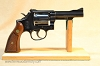 Smith & Wesson Model 15 .38 Special 1970